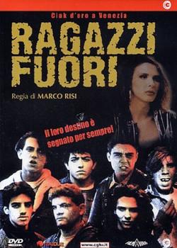 Ragazzi fuori (1990) DVD5 Copia 1:1 ITA