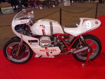 Salon Motocycliste de LYON. A2d8b11334152172