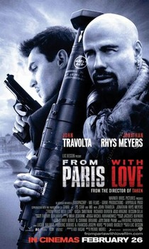 From Paris with Love (2010) DVD9 COPIA 1:1 ITA-ENG