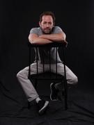 Люк Перри (Luke Perry) Comic-Con Photoshoot 2018 (5xHQ) D796801353982197