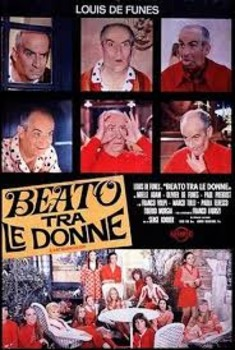 Beato tra le donne (1970) DVD5 Copia 1:1 ITA