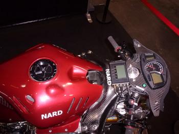 Salon Motocycliste de LYON. 8c79501334145645