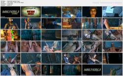 Vault Girls ep 4 thumbnails preview