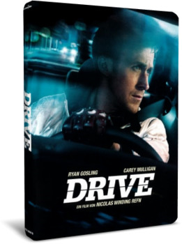 Drive (2011) ITA - STREAMiNG