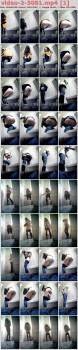 Скрытая камера в женском туалете клиники - 250 (Piss WC 250) (2020)