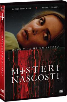 Misteri Nascosti (2016) DVD9 COPIA 1:1 ITA ENG