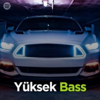 Çeşitli Sanatçılar - Yüksek Bass Araba Müzikleri (2020) Özel Albüm İndir