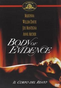 Body of Evidence - Il corpo del reato (1993) DVD9 Copia 1.1 ITA/ENG Multi