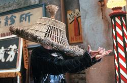 Большой переполох в маленьком Китае / Big Trouble in Little China (Расселл, Кэттролл, 1986) 65d3161349270753