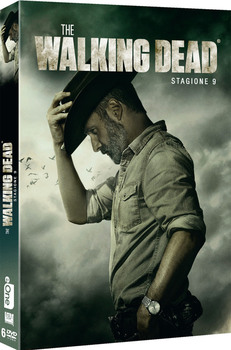 The Walking Dead Stagione Nove (2018) 5xDVD9 Copia 1:1 Ita Eng Subs TRL