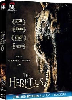 The Heretics (2017) iTA - STREAMiNG