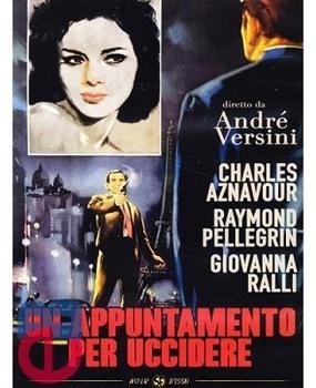 Un appuntamento per uccidere (1962) DVD9 COPIA 1:1 ITA FRE