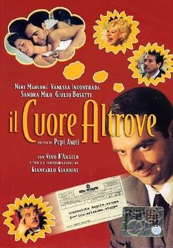 il cuore altrove ( 2003 ) DVD5 COPIA 1:1 ITA