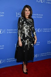 Tina Fey - American Museum of Natural History Annual Benefit Gala, NYC - 2019/11/23