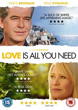 Love Is All You Need (2012) DVD9 COPIA 1:1 ITA ENG