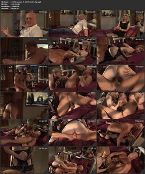Профессиональное руководство по анальному Сексу от Тристан Таормино / Tristan Taormino's Expert Guide To Advanced Anal Sex (2011) DVDRip