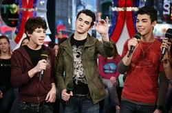Jonas Brothers 07fd5c1344639291