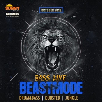 Various Artists - Bass Line Beastmode (2019) Full Albüm İndir