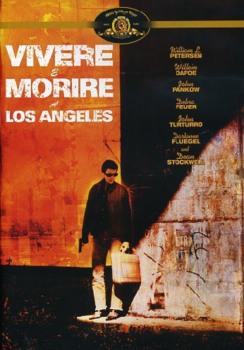 Vivere e morire a Los Angeles (1985) DVD9 Copia 1.1 ITA/ENG MULTI