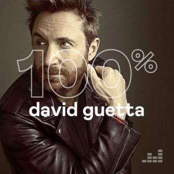 David Guetta - 100% David Guetta (2019) Full Albüm İndir
