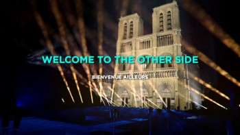 Жан-Мишель Жарр: Добро пожаловать на другую сторону / Jean-Michel Jarre: Welcome To The Other Side (2021) WEBRip 1080p