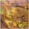 Paul McCartney - Flowers In The Dirt (1989) (Russian Vinyl)