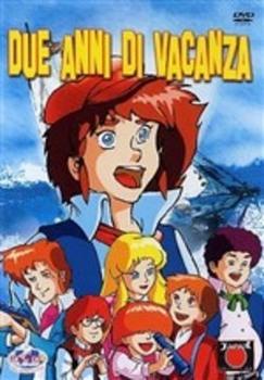Due Anni Di Vacanza (1982) DVD5 COPIA 1:1 ITA