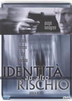 Identità ad alto rischio (2001) DVD5 COPIA 1:1 ITA-Eng