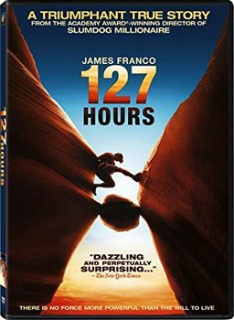 127 ore (2011) dvd5 copia 1:1 ita/ing