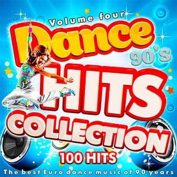 Various Artists - Dance Hits Collection 90s Vol.4 (2019) Full Albüm İndir