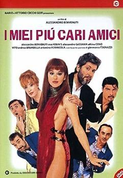 I miei più cari amici (1997) DVD5 COPIA 1:1 ITA