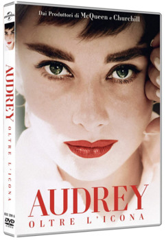 Audrey - oltre l'icona (2020) DVD9 COPIA 1:1 ENG FRA SPA SUB ITA