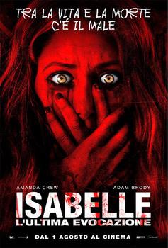 Isabelle - L'ultima evocazione (2019) iTA - STREAMiNG