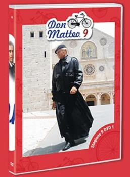 Don Matteo - Stagione 09 (2009) 7xDVD9 Copia 1:1 ITA