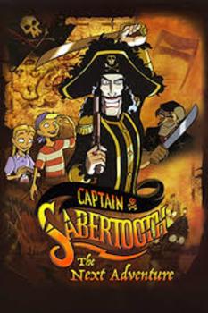 Capitan sciabola - Kaptein Sabeltann (2003) DVD5 Copia 1:1 Ita-Eng