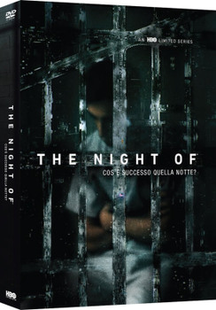 The Night Of - Cos'è successo quella notte? (2016) Stagione 1 [ Completa ] 3 x DVD9 Copia 1:1 ITA-ENG-ESP