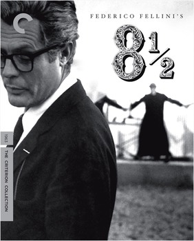 8 1/2 (1963) [The criterion collection] dvd9 copia 1:1 ita-ing