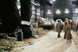 КИНГ КОНГ ЖИВ ! / King Kong lives ! (1986) Линда Гамильтон B7284a1376283820