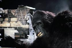 КИНГ КОНГ ЖИВ ! / King Kong lives ! (1986) Линда Гамильтон 9b98381376284161