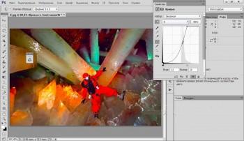 Волшебство маскирования в Photoshop (Видеокурс)