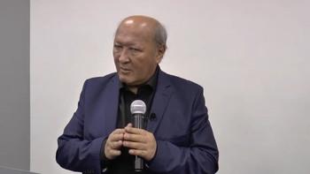 Мирзакарим Норбеков. Запись 3 занятий. Июнь (2019) Семинар