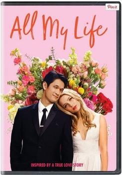 All My Life (2020) DVD9 Copia 1:1 iTA-Multi