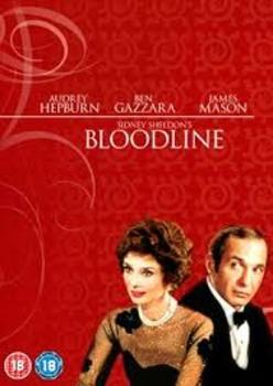 Bloodline - Linea di sangue (1979) DVD9 Copia 1:1 Ita-Fra-Eng-Deu