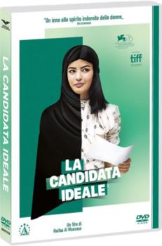La candidata ideale (2019) DVD9 COPIA 1:1 ITA ARA