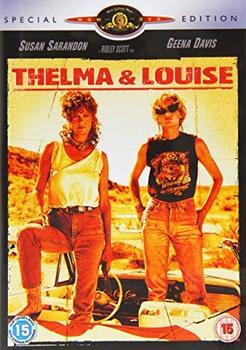 Thelma & Louise (1991) [Edizione speciale] DVD9 COPIA 1:1 ITA ENG