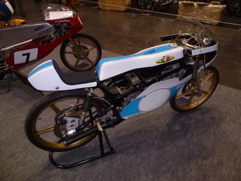 Salon Motocycliste de LYON. 5637291334164450