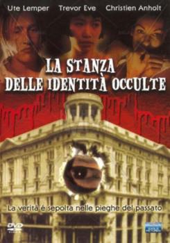 La stanza delle identità occulte - Appetite (1998) DVD5 Copia 1:1 ITA-ENG