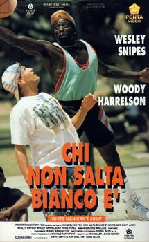 Chi non salta bianco è (1992) DVD5 COPIA 1:1 ITA ENG