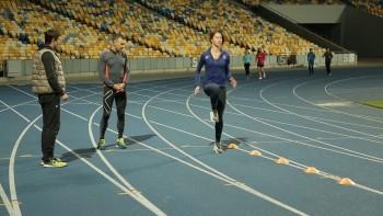 Твой первый марафон: От первых 5 км до полной дистанции 42 (Видеокурс)