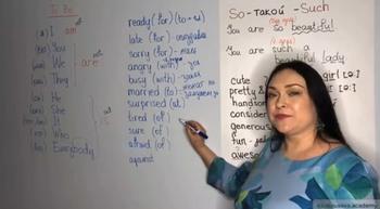 Grammar Mama - Грамматика английского языка за 10 часов (2019) Видеокурс